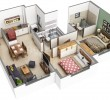 2 & 3 BHK AND PENTHOUSE GODREJ GREEN GLADES TOWNSHIP PROPERTY AT GOTA AHMEDABAD
