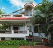 5 BHK River side villa