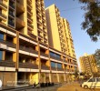 2 BHK FALT FOR SALE AT SKYLINE VAISHNODEVI CIRCLE AHMEDABAD