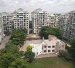 Avl 2 bhk flat for rental iris in magarpatta city