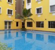 Semi furnished flat for sale @ Ideal Abason, Rajarhat